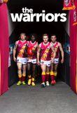 Watch Movie The Warriors - Season 1