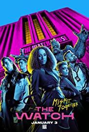 Watch Movie The Watch (2020) - Season 1