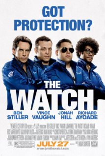 Watch Movie The Watch