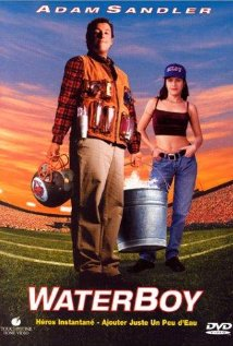 Watch Movie The Waterboy