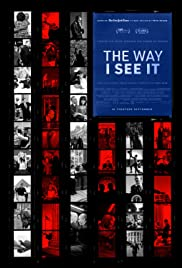 Watch Movie The Way I See It (2020)
