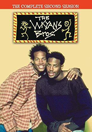 Watch Movie The Wayans Bros. - Season 2