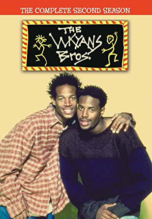 Watch Movie The Wayans Bros. - Season 5