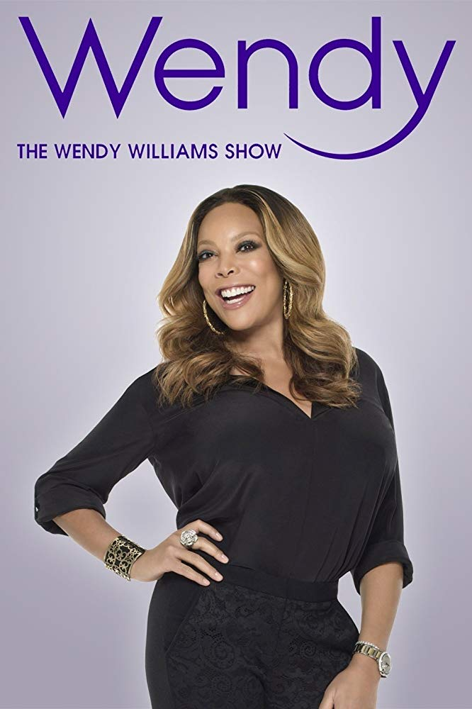 Watch Movie The Wendy Williams Show - Season 8