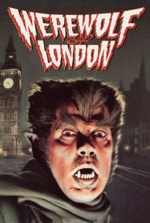 Watch Movie The Werewolf of London