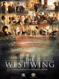 Watch Movie The West Wing - Season 5
