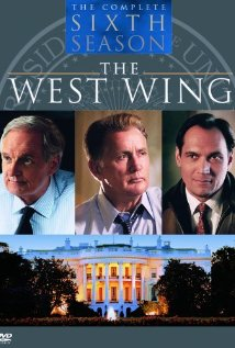 Watch Movie The West Wing - Season 6