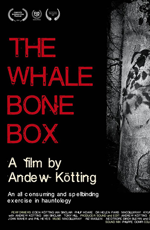 Watch Movie The Whalebone Box