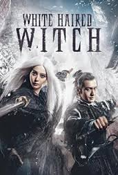 Watch Movie The White Haired Witch Of Lunar Kingdom
