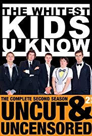Watch Movie The Whitest Kids U'Know season 2