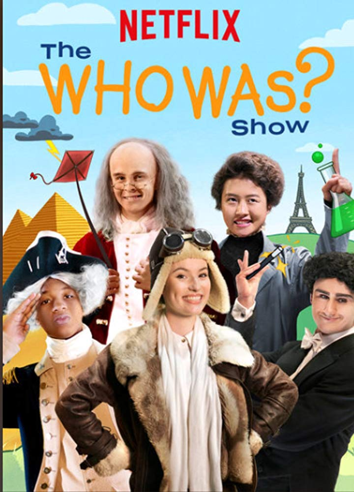 Watch Movie The Who Was? Show - Season 1
