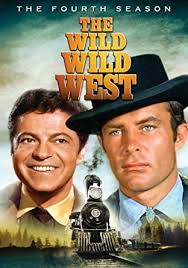 Watch Movie The Wild Wild West season 2