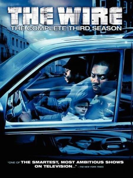 Watch Movie The Wire - Season 3