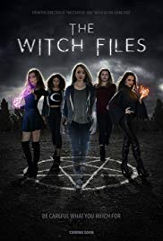 Watch Movie The Witch Files