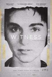 Watch Movie The Witness