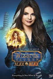 Watch Movie The Wizards Return Alex Vs Alex