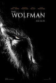 Watch Movie The Wolfman
