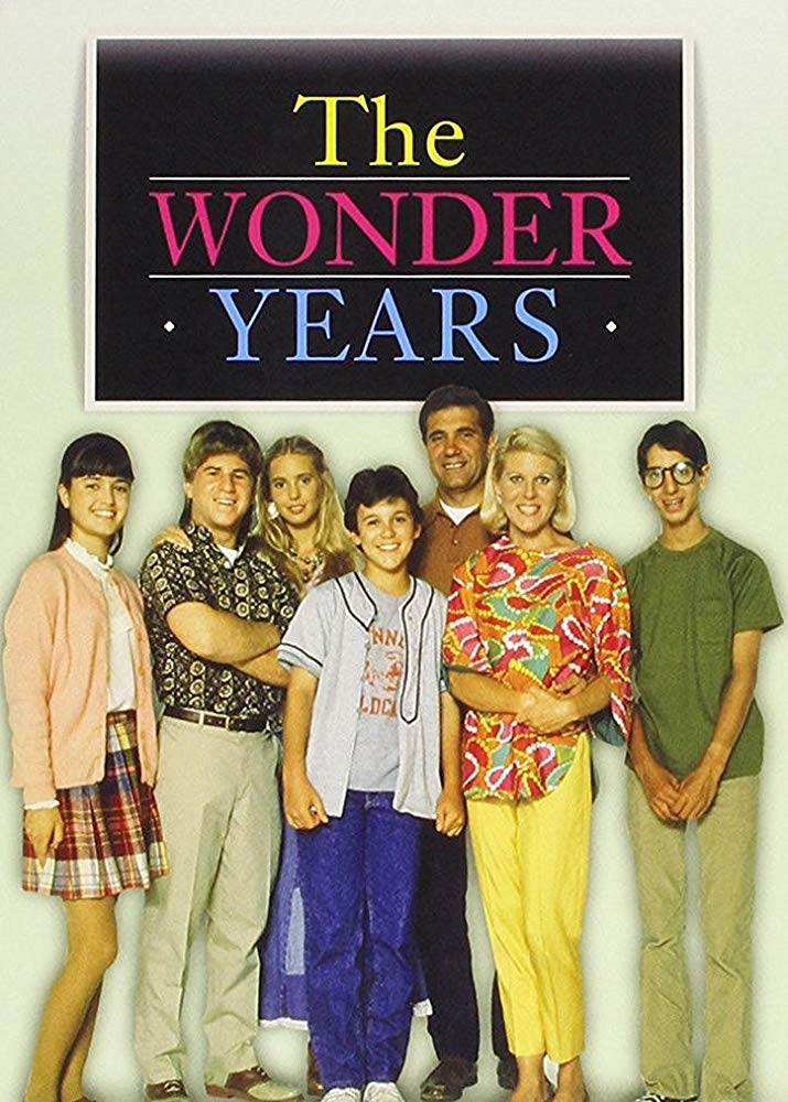 Watch Movie The Wonder Years - Season 4