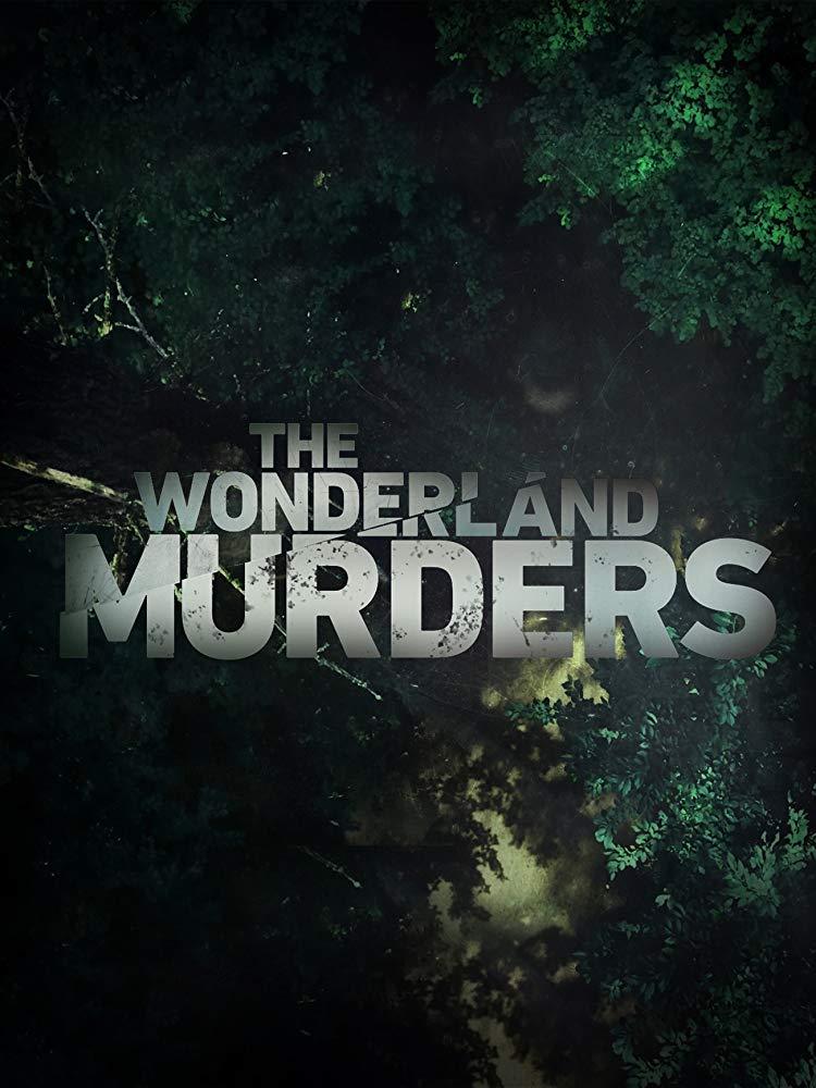 Watch Movie The Wonderland Murders - Season 2
