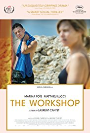 Watch Movie The Workshop