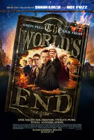 Watch Movie The World Is End