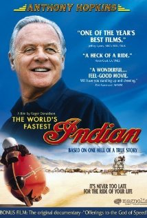 Watch Movie The Worlds Fastest Indian
