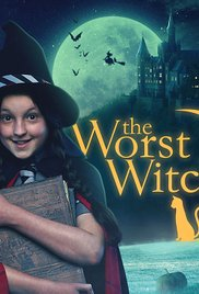 Watch Movie The Worst Witch - Season 1