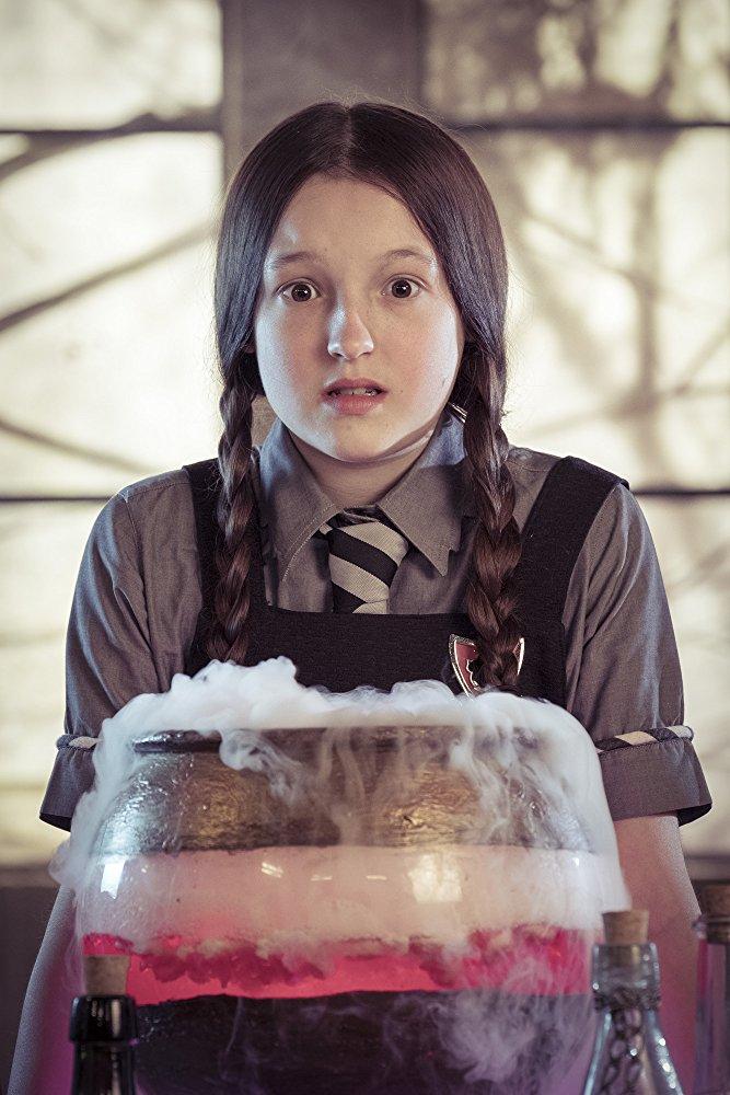 Watch Movie The Worst Witch - Season 2