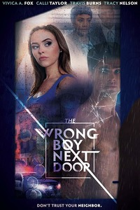 Watch Movie The Wrong Boy Next Door: On My Block