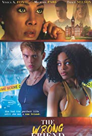 Watch Movie The Wrong Friend