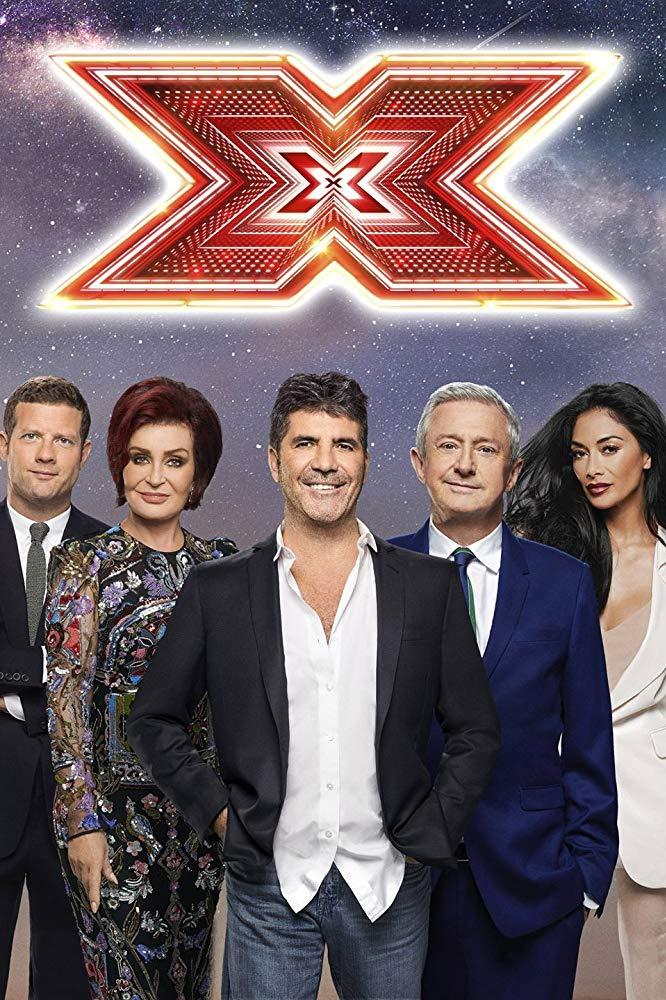 Watch Movie The X Factor (uk)- Season 11