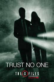Watch Movie The X Files