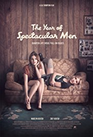 Watch Movie The Year of Spectacular Men