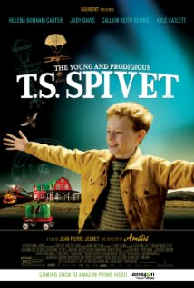 Watch Movie The Young and Prodigious T.S. Spivet