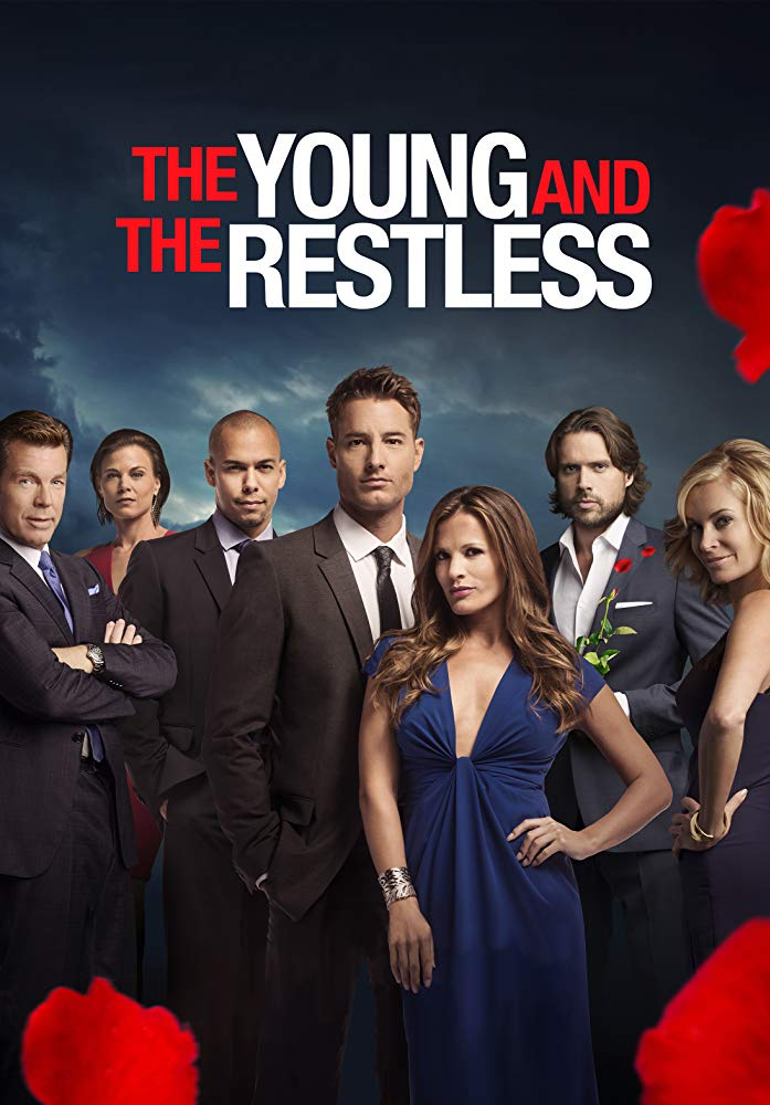 Watch Movie The Young and the Restless - Season 43