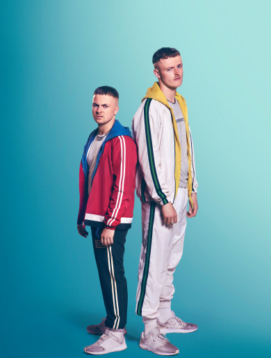 Watch Movie The Young Offenders - Season 1