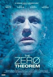 Watch Movie The Zero Theorem (2013)