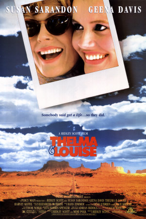 Watch Movie Thelma & Louise