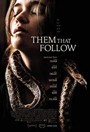 Watch Movie Them That Follow