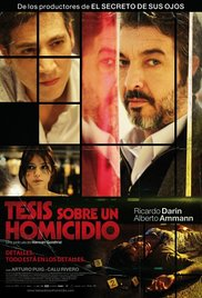 Watch Movie Thesis on a Homicide