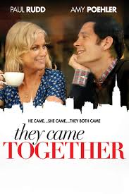 Watch Movie They Came Together
