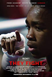 Watch Movie They Fight