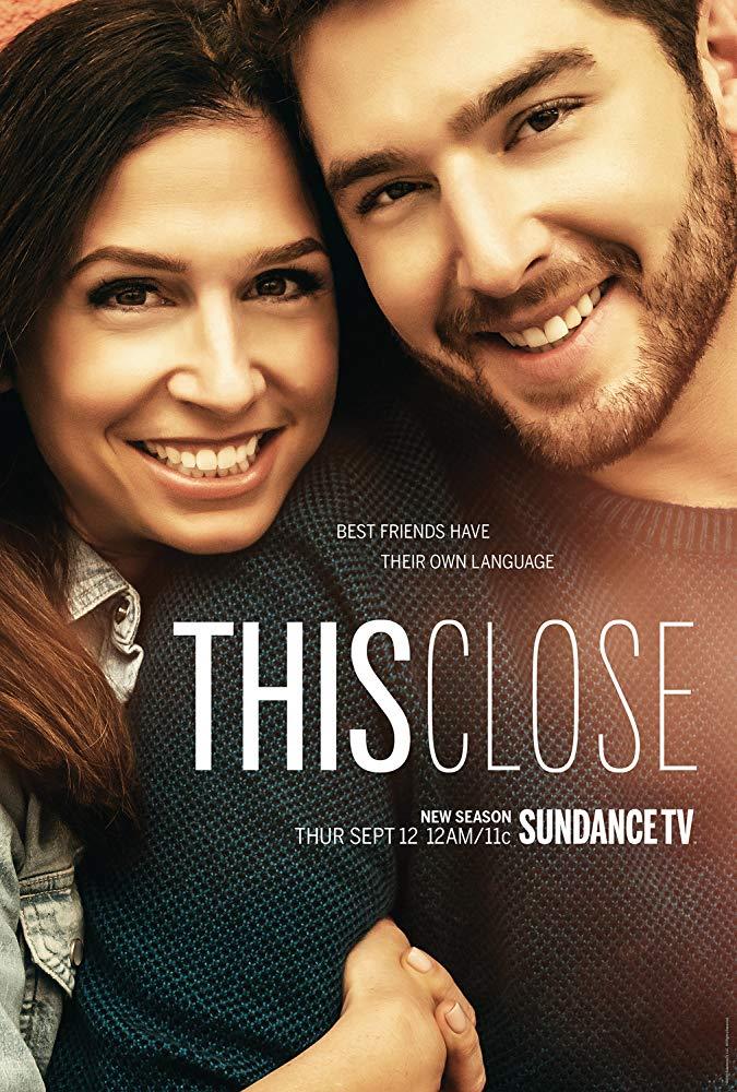 Watch Movie This Close - Season 2