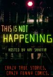 Watch Movie This Is Not Happening - Season 4