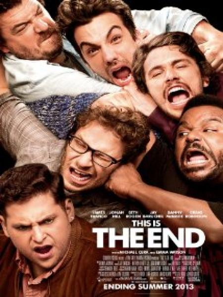 Watch Movie This Is The End