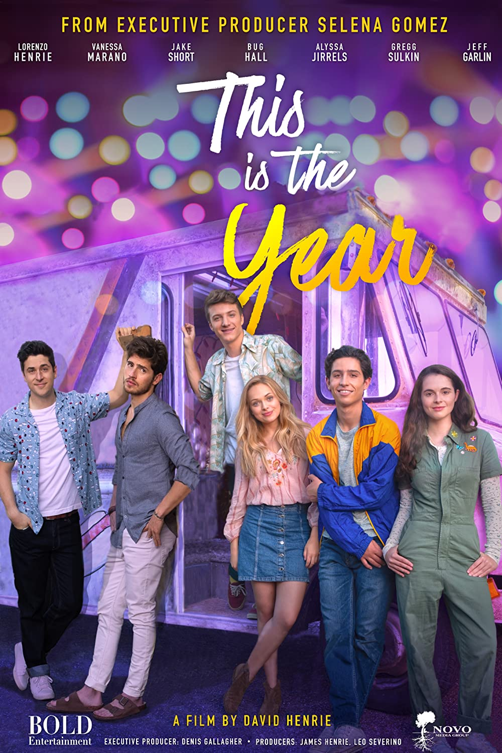 Watch Movie This Is the Year