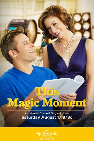 Watch Movie This Magic Moment