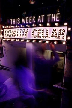 Watch Movie This Week at The Comedy Cellar - Season 1