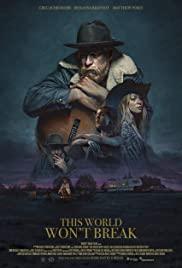 Watch Movie This World Won't Break