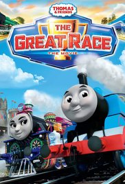 Watch Movie Thomas And Friends: The Great Race